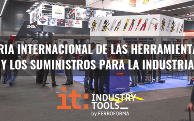 Industry Tools – Ferroforma 2019